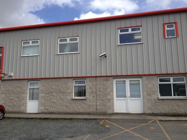 Currabeg Business Park, John Street, Ardee, Co. Louth