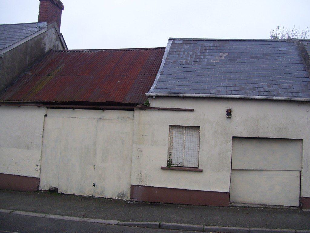 Main Street, Collon, Co. Louth