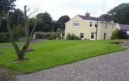 Whitemountain Cross Farm House, Smarmore, Collon, Co. Louth