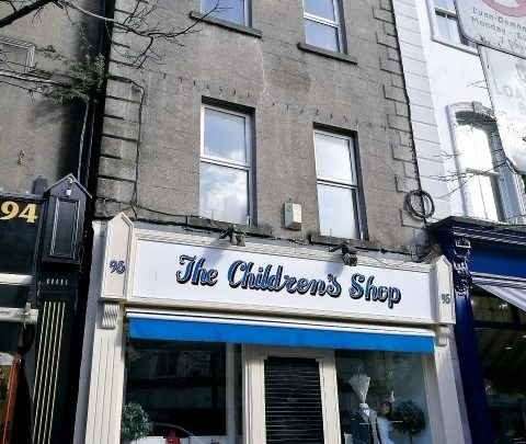 95 West Street, Drogheda, Co, Louth
