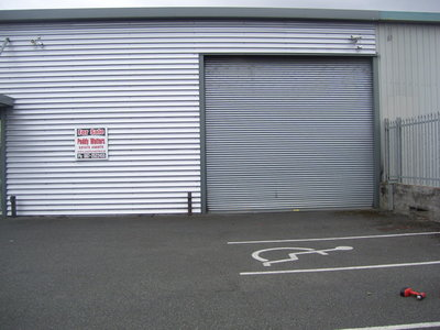 Unit 8B Donore Rd Inustrial Estate, Drogheda, Co. Louth