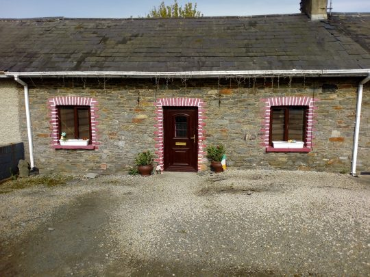 Stone Cottage, Rathbrist, Tallanstown, Co. Louth