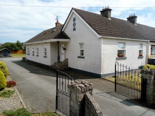 13 St. Michael's Terrace, Clogherhead, Co. Louth