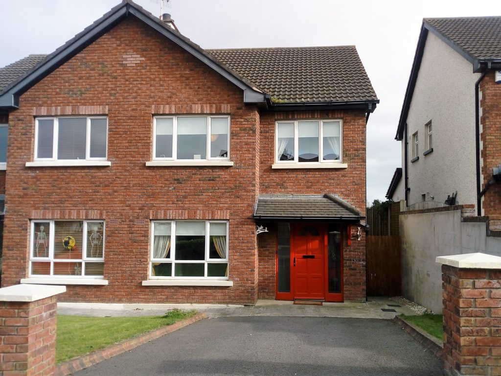 27 Woodlands, Dunleer, Co. Louth