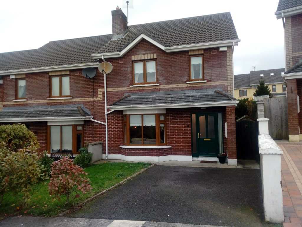 23 The Old Rectory, Collon, Co. Louth, A92 H7D8