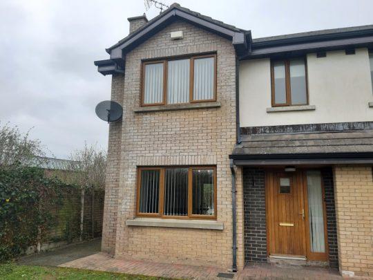 61 Cloughanvary, John Street, Ardee, A92 HT78