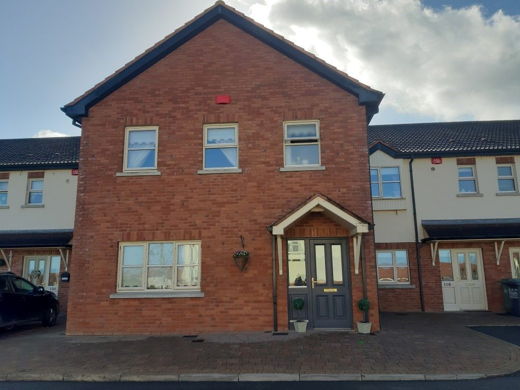 107 Moorehall Rise, Hale St., Ardee, Co. Louth