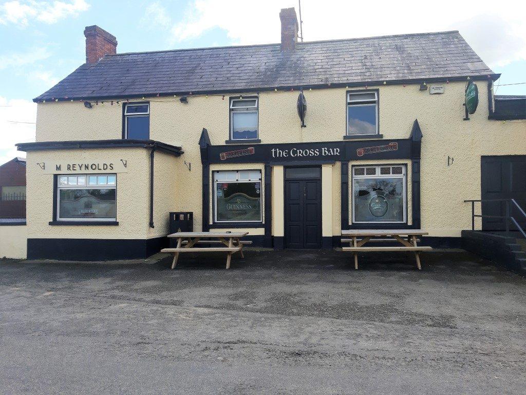 The Crossbar, Stabbanon, Castlebellingham, Co. Louth
