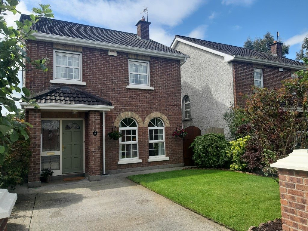 12 Bridewell Place, Collon, Co. Louth