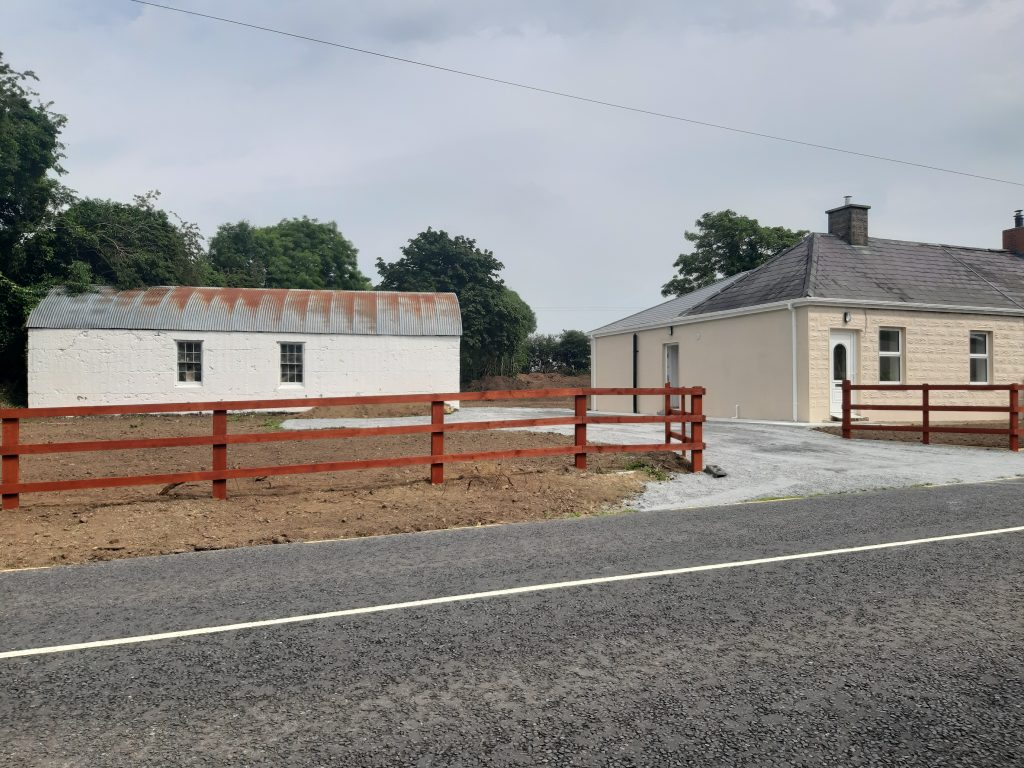 Dunheeda, Kingscourt, Co. Meath