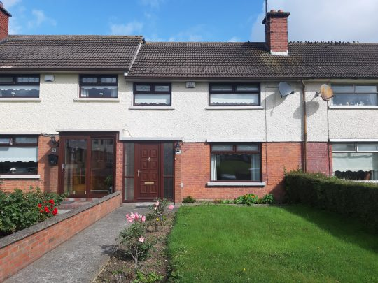 131 Clonmore, Hale Street Ardee, Co. Louth, A92 H977