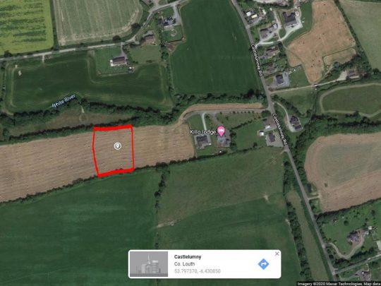 Castlelumney, Tenure, Dunleer, Tenure, Co. Louth
