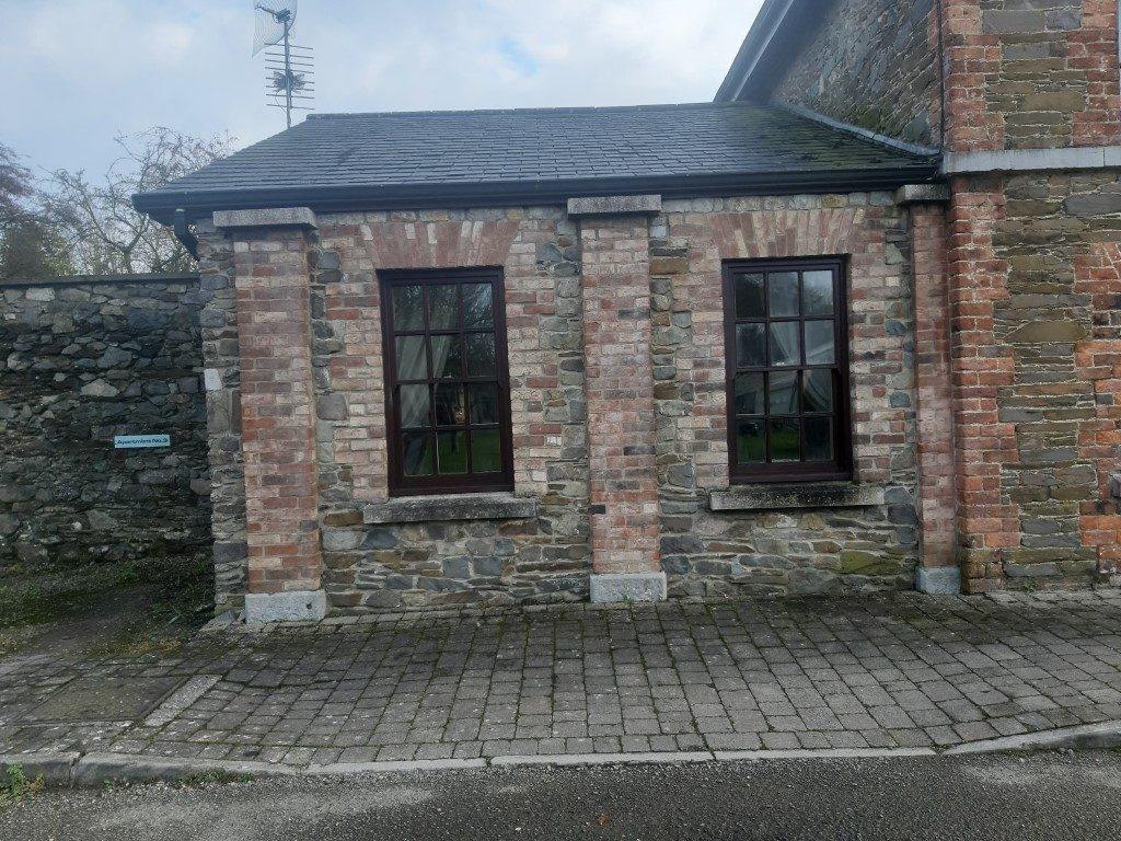 1 Old Court House, Market Square, Collon, Co. Louth, A92 VF77