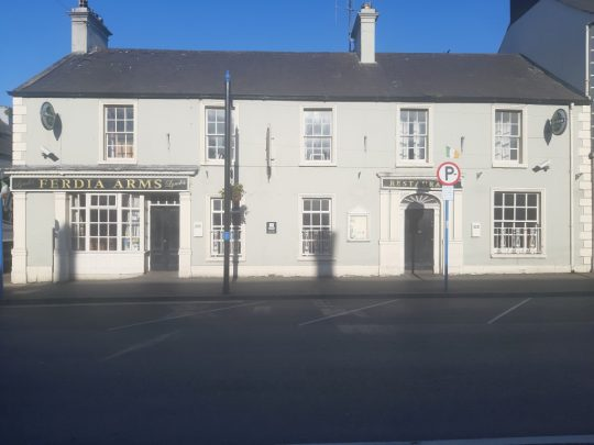 Castle Street, Ardee, Co. Louth, A92 APK4