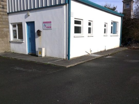 John Street Industrial Park, Ardee, Co. Louth.