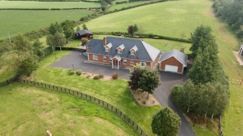 Mooneystown, Drumconrath, Co. Meath. C15 TW4F