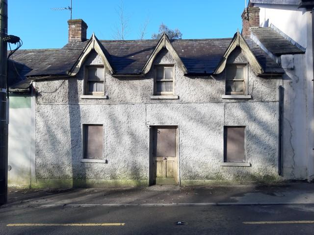 Ardee Street, Collon, Co. Louth.