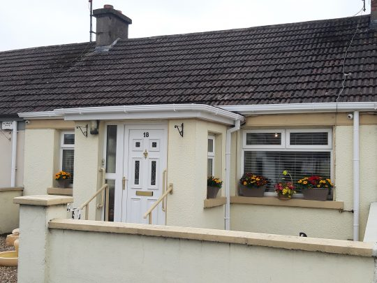 18 Campbells Park, Ardee, Co. Louth. A92 D992