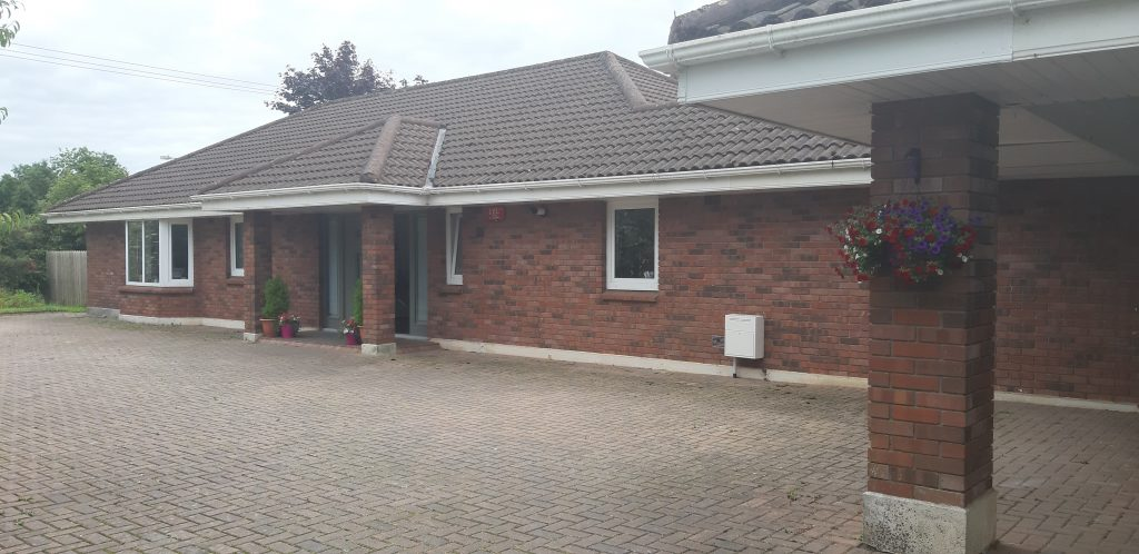 Corner House, John Street, Ardee, Co. Louth. A92 XD62