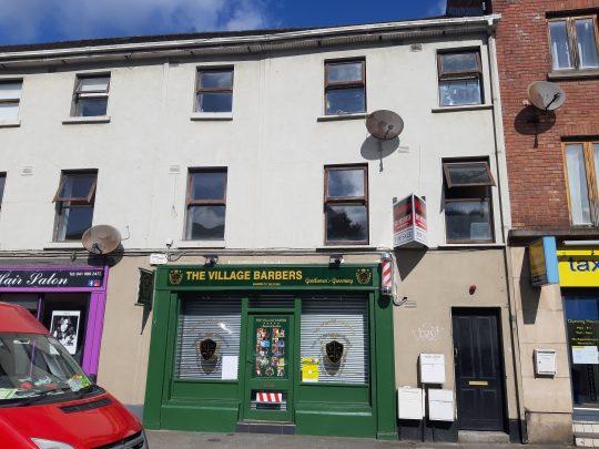 47A John Street, Drogheda, Co. Louth. A92 X085