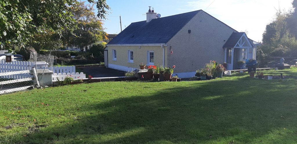 Yellow Cottage, Willistown, Drumcar, Co. Louth. A92 XK76