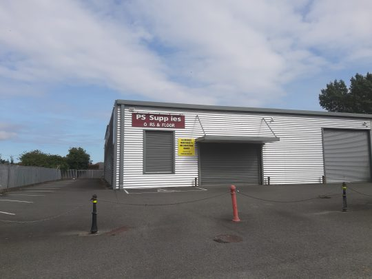 8a & 8b Donore Business Park, Drogheda, Co. Louth