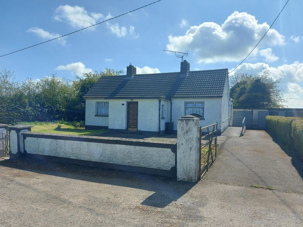 Charleville, Dunleer, Co. Louth. A92 TD81