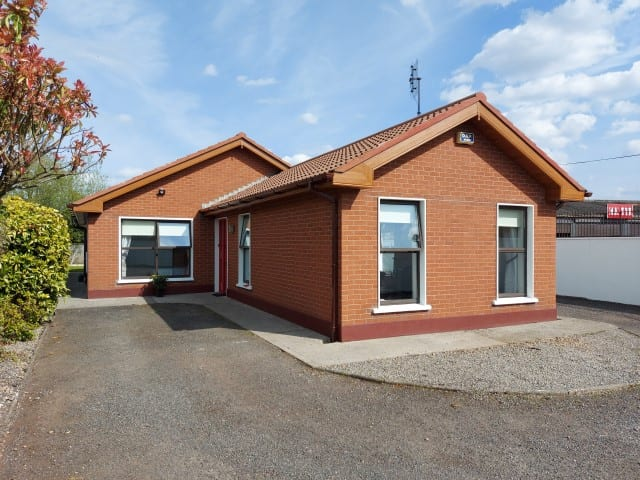 1 Willow Close, Drogheda Road, Ardee, Co. Louth. A92 X434