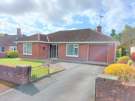6 Riverbank, Jervis Street, Ardee, Co. Louth. A92 PX21