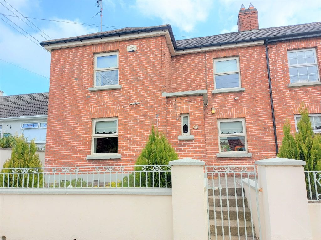 50 Beamore Road, Drogheda, Co. Louth, A92 YR3W