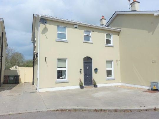 6 Weston Avenue, Naul, Co. Dublin. K32 D863
