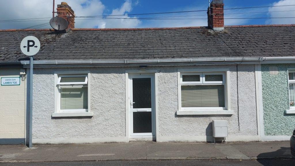 4 Lambs Terrace, Markethouse Lane, Ardee, Co. Louth. A92 P761