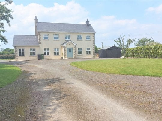 Cookstown Ardee, Co. Louth. A92TK8W