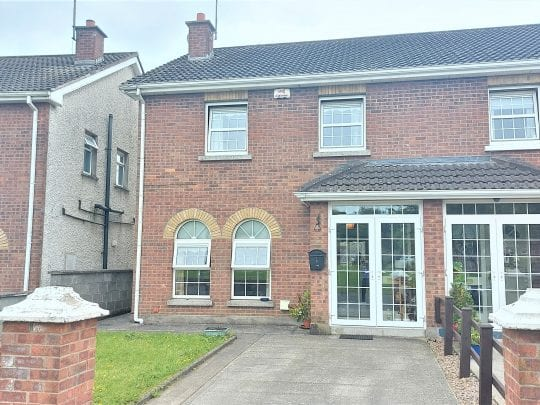 6 Bridewell Place, Collon, Co. Louth. A92 C8C7