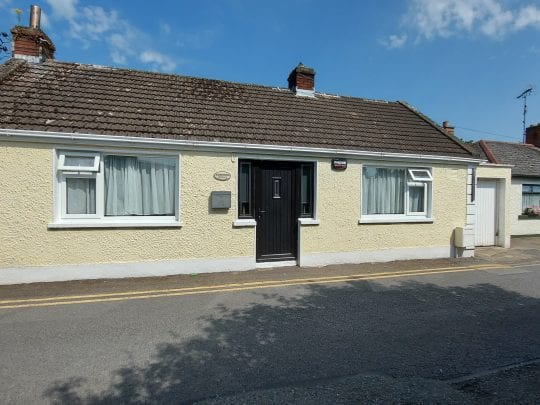 Market House Cottage, Rogan's Lane, Ardee, Co. Louth. A92 D283