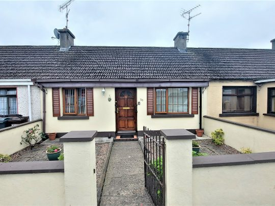 30 Campbells Park, Ardee, Co. Louth. A92 HC42