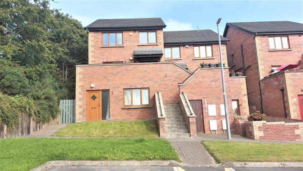 23 Oriel Heights Collon, Co. Louth A92 P6W4
