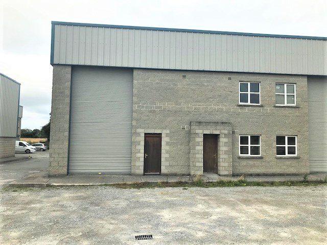 Unit 5, Block 13 Oaktree Business Park, Trim, Co. Meath.